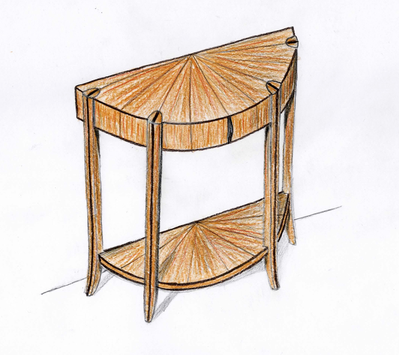 chairs by Mark Wiiliamson Furniture