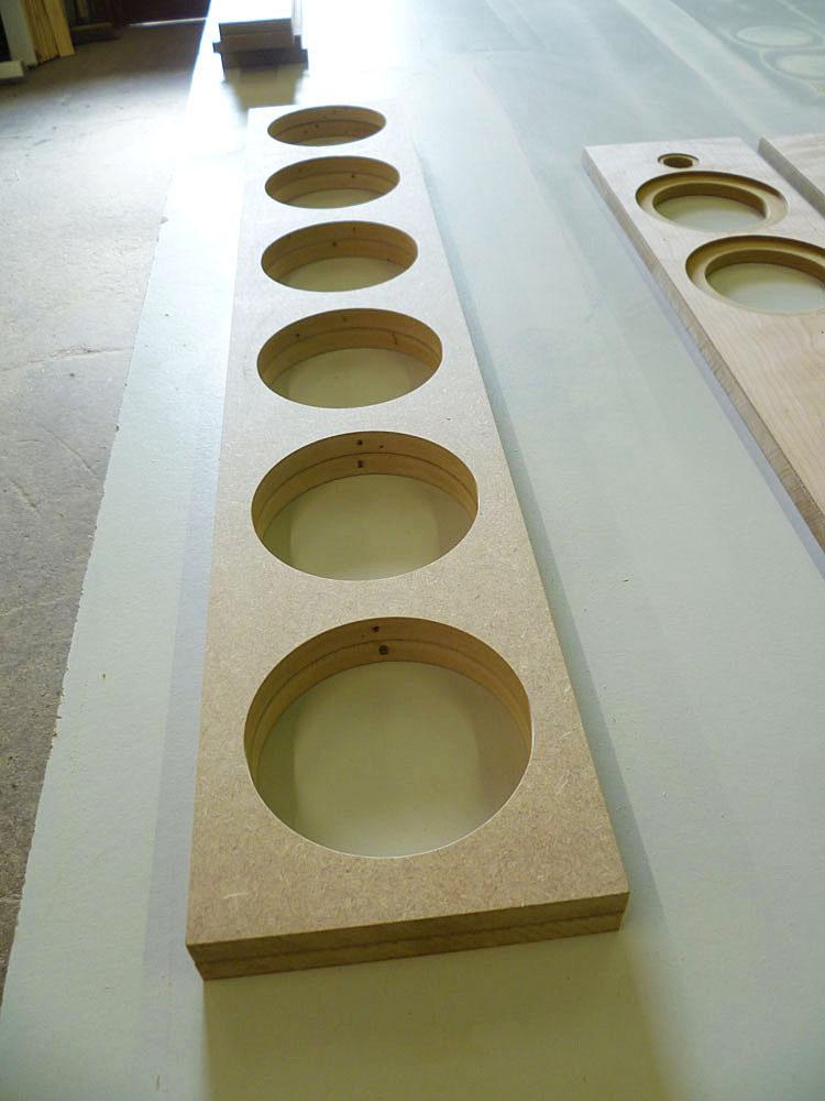 Mark Williamson Furniture - Buckinghamshire