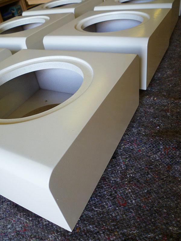 Bespoke furniture by Mark Williamson Furniture
