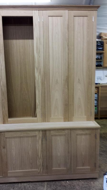 bespoke furniture maker Bucks - Mark Williamson Furniture