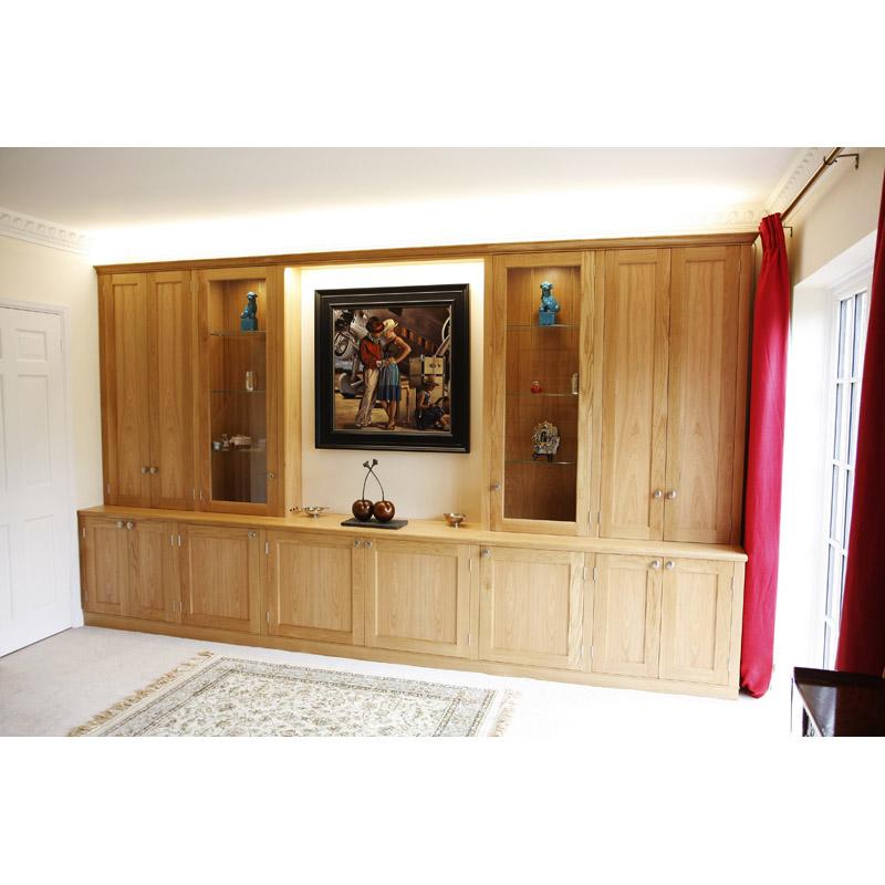 furniture maker Buckinghamshire Mark Williamson Furniture