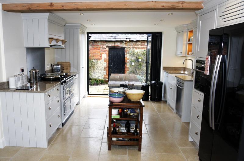 Mark Williamson Kitchens