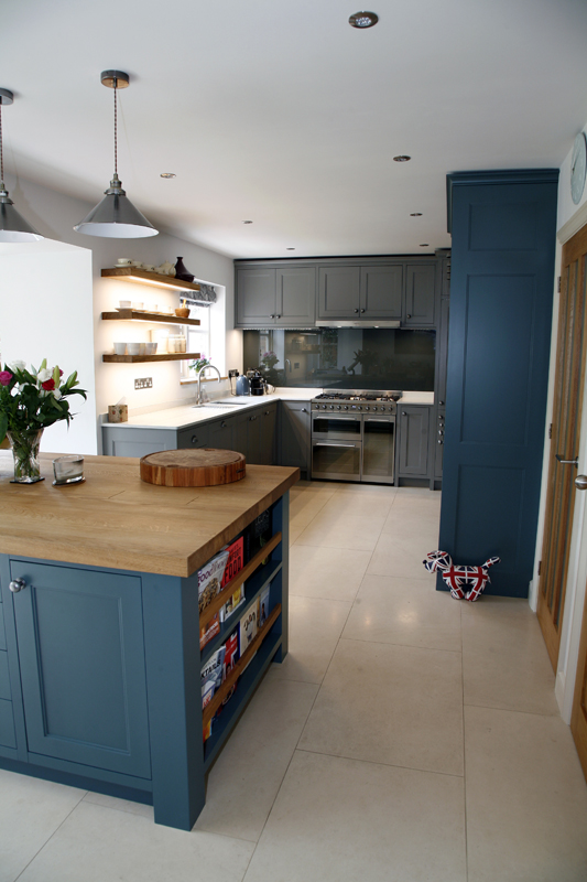 bespoke kitchen Buckinghamshire