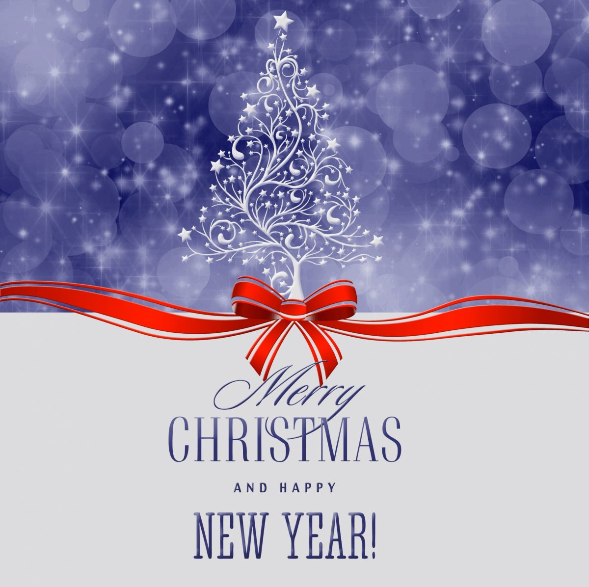 Merry Christmas from Mark Williamson Furniture