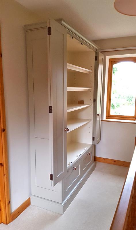 Oak Stable Front Door Bucks Mark Williamson Furniture Bespoke