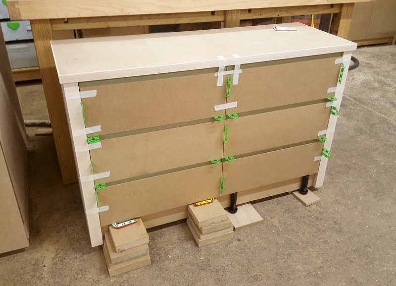 Fitted bedroom furniture Bucks